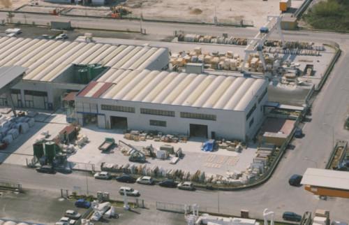 Immagine stabilimento Carrara