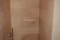 Rivestimento interno delle docce