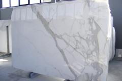 Lastre in marmo Calacatta Oro - 1