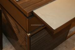 Облицовка мебели мрамором Эрамоза