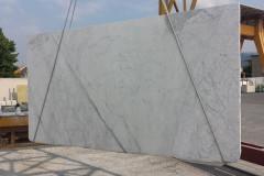 Lastre in marmo Statuarietto - 3