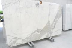 Lastre in marmo Calacatta Oro - 2