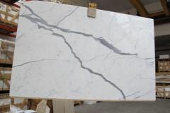 Lastre in marmo Statuario - 1