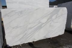Blocco in marmo Statuario - 1
