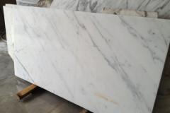 Lastre in marmo Statuario - 2